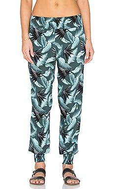 MIKOH Kahuku Pant in Hawaiian Army