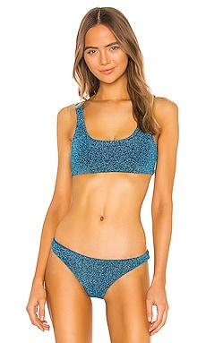 Ahuna Bikini Top MIKOH $122