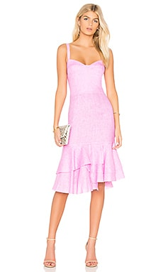 Kendal Dress MILLY $495
