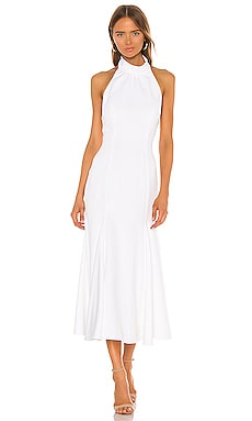 Cady Penelope High Neck Dress MILLY $445