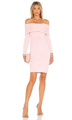 Off The Shoulder Dress MILLY $395