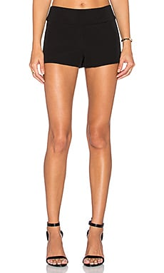 MILLY Short in Black