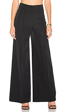 Cady Hayden Pant in Black