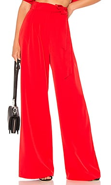PANTALON LARGE NATALIE