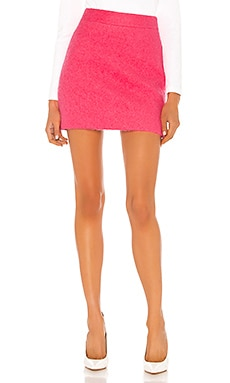 Modern Mini Skirt MILLY $111