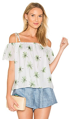 Eden Top in Multi