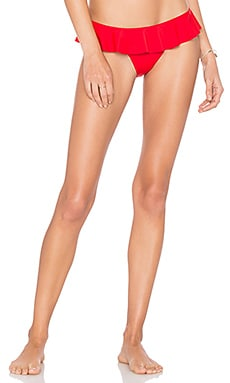Ruffle Cheeky Bottom MILLY $76