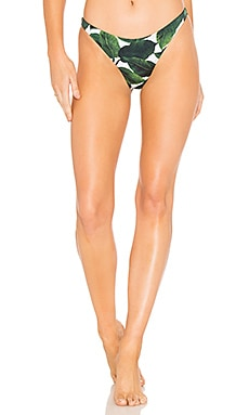 Tropez High Leg Cheeky MILLY $54