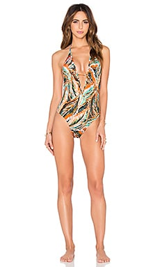 Acapulco Swimsuit in Multi