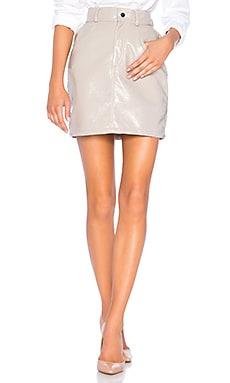 Mini Skirt Michael Lo Sordo $80