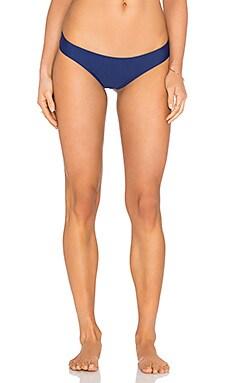 Mia Marcelle Nikki Bikini Bottom in Cobalt