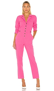 Kinetic Jumpsuit MINKPINK $139