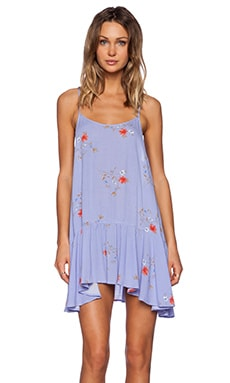 MINKPINK Sky Garden Dress in Multi