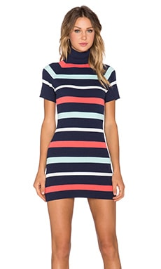 MINKPINK Last Chance Dress in Multi