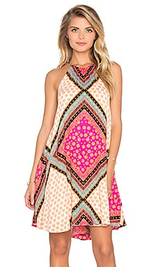 MINKPINK African Trance Dress in Multi
