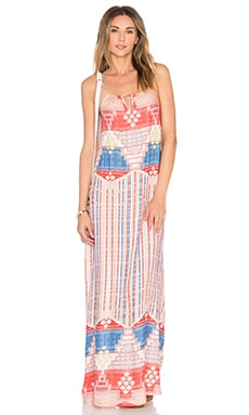 MINKPINK Last Resort Dress in Multi