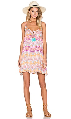MINKPINK Mini Dress in Multi