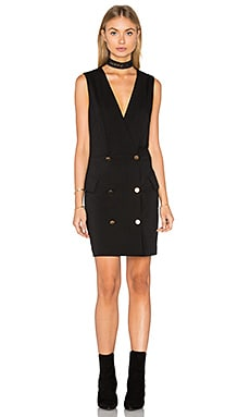 Crawford Blazer Dress