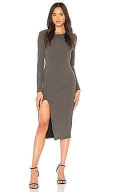 Influence Midi Dress