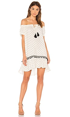 Common Ground Dress MINKPINK $89