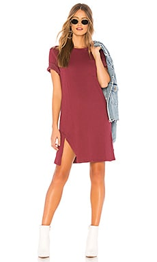 Textured Tee Dress MINKPINK $43