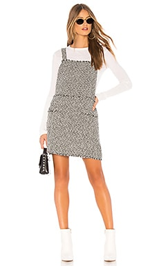 Valerie Pinnie Dress MINKPINK $99 BEST SELLER