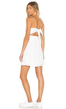 Heart Strings Mini Dress MINKPINK $56