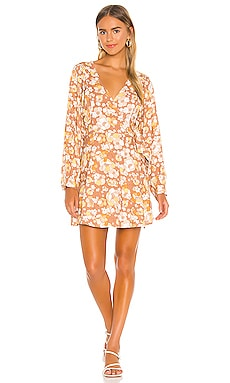El Royale Mini Dress MINKPINK $109