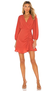 Paradise Dreams Mini Dress MINKPINK $89 NEW