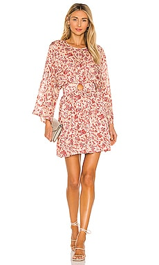 Maximilliane Mini Dress MINKPINK $119