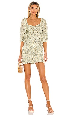 Olla Mini Dress MINKPINK $119 BEST SELLER