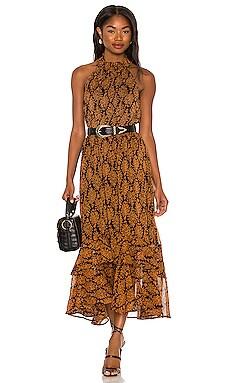Bedouin Beauty Midi Dress MINKPINK $129