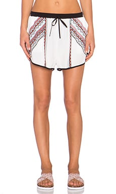 MINKPINK Aztec Island Short in Multi