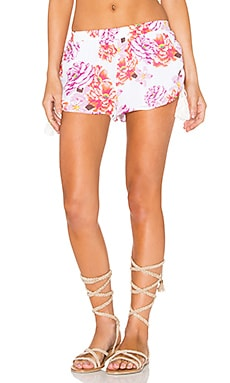 MINKPINK Holiday Fling Shorts in Muli