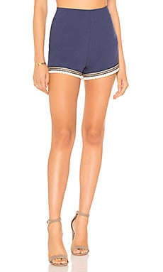 Lost & Found Shorts MINKPINK $34