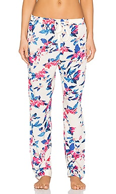 MINKPINK Secret Forest Pant in Multi