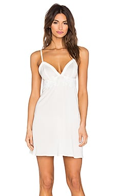 MINKPINK We Are Dreamers Nightie in Cream