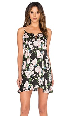 Night Garden Nightie in Multi