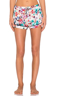 MINKPINK Day Dreamer Shorts in Multi