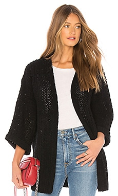 Knit Oversized Cardigan MINKPINK $99