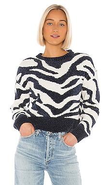 A Wild Winter Knit Sweater MINKPINK $99