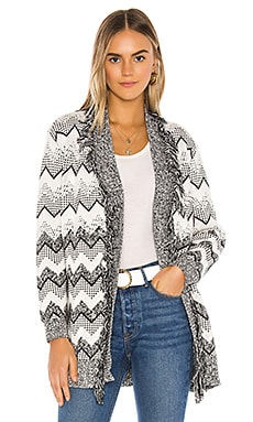 Perfect Rain Knit Cardigan MINKPINK $50