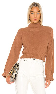 All My Friends Frill Jumper MINKPINK $79