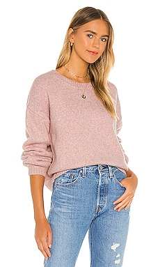 Karter Knit Sweater MINKPINK $99