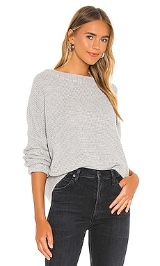 Jayden Knit Sweater MINKPINK $69 BEST SELLER