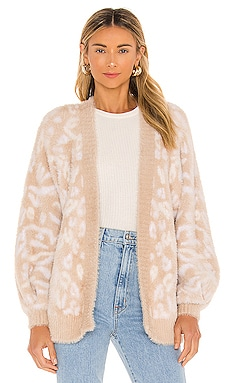 Wild Jane Cardigan MINKPINK $119 NEW