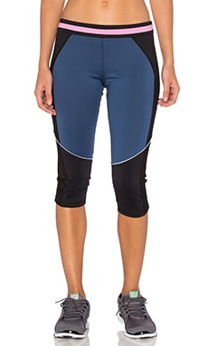 MINKPINK Break the Limits 3/4 Legging in Multi