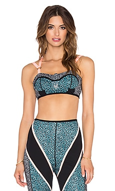 MINKPINK Dream Chaser Bra Top in Multi