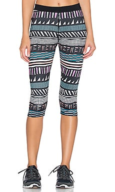 MINKPINK Personal Best Legging in Multi