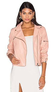Deputy Jacket in Blush